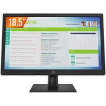 Monitor LED 18,5 HP HD VGA V19B