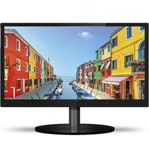 """Monitor LED 19"""" PCTOP Wide VGA/HDMI Vesa Preto MLP190HDMI -"""