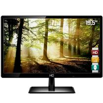 "Monitor LED 19,5"" HQ 19.5 HQ-LED HDMI -"