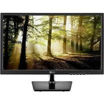 Monitor LED 19,5 Pol LG 20M37AA 1366X768 Preto -