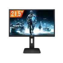 "Monitor LED 21.5"" AOC Full HD HDMI Display Port 22P1E -"