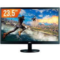 "Monitor LED 23,5"" AOC Full HD Widescreen M2470SWD2 -"