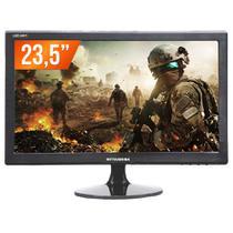 Monitor LED 23,5'' BraView Full HD HDMI Mitsushiba M2401 -