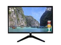 """Monitor LED 24"""" Full HD HDMI HQ 75HZ 24HQ-LED -"""