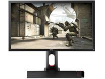 "Monitor LED 24"" Gamer para E-Sports BenQ Full HD - Widescreen 144Hz HDMI 1ms Aj. de Altura XL2420Z"