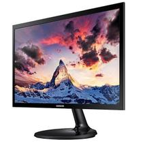 Monitor Led 24 Samsung Hdmi Hd Audio Pc Game