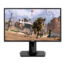 Monitor LED 24pol Gamer Asus - VG248QG (165Hz, TN, Full HD, DVI, HDMI, DP, P2, 0,5ms, G-Sync) -