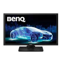 "Monitor LED BENQ PD2700Q 27"" Ajuste de ALTURA/PIVOT 2K QHD HDMI/DPI/PRETO -"