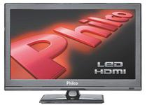 "Monitor Led Digital 24"" PH24T21DMT Philco -"