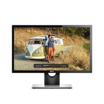 """Monitor LED Full HD 21,5"""" Widescreen Dell SE2216H Preto -"""