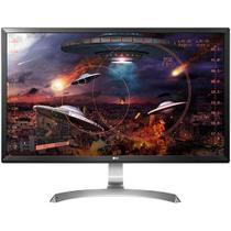 Monitor LED Gamer 4k lg IPS 27
