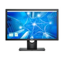 "Monitor LED TN 21,5"" Widescreen Dell E2216H Preto -"