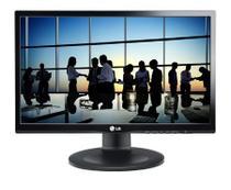 "Monitor lg 19,5"" led hd 20m35ph -"