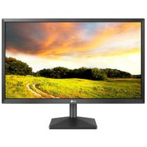 "Monitor LG 21,5"" (22 Polegadas) LED TN Full HD HDMI VGA HP OUT 22MK400H -"