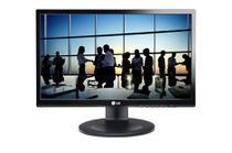 "Monitor LG 22""  LCD - 22BN550Y-B Widescreen Full HD HDMI Pivot Altura Ajustável -"