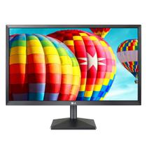 "Monitor LG 24"" LED FULL HD HDMI D-SUB IPS Vesa Freesync - 24MK430H -"