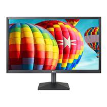 Monitor LG 24 Led Full HD IPS 24mk430H-B VGA E HDMI -