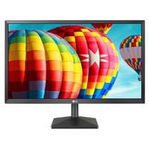 "Monitor LG 24"" LED IPS Full HD 24MK430H-B -"