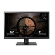 "Monitor LG 27"" LED 27MU58P 2x HDMI 2.0 DP 1.2 HP Out VESA Ajuste de Altura Pivot 3840x2160 4K UHD -"