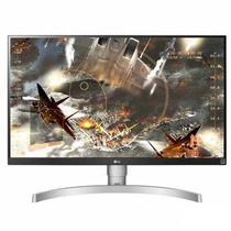 "Monitor LG 27"" UHD 4K IPS DisplayHDR 27UL650 Preto -"