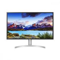 "Monitor LG 32"" UDH 4K Vesa DisplayHDR 600 32UL750 Prata -"