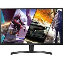 "Monitor LG 32"" Ultra HD 4k HDR10 32UK550 Preto -"
