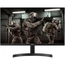 Monitor Lg Gamer 24'' Led IPS Full HD 1Ms de Resposta HDMI -