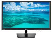"Monitor LG LED 19,5"" 1366x768 VGA -"