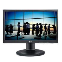 Monitor Lg Led 19,5 Hdmi/D-Sub/Ajuste/Pivot 20m35ph -