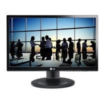 """Monitor LG LED 21.5"""" Full HD IPS VGA HDMI DisplayPort Altura Ajustável 22MP55PJ-B.AWZ -"""