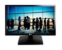 Monitor LG LED 21.5 IPS Full HD HDMI Modo Leitura Flicker Safe Super Energy Saving 22MP55VQ