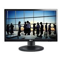 Monitor LG LED 21,5 Full HD 60Hz 5ms IPS HDMI DP VGA Preto 22BN550Y -