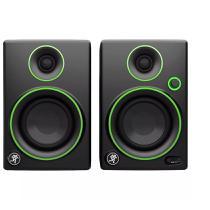Monitor Mackie Cr4 Ativo Studio Multimidia 4 Com Bluetooth -