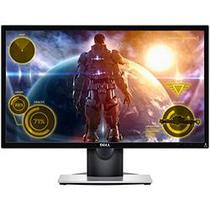 "Monitor para Jogos LED Full HD TN 23,6"" Widescreen Dell SE2417HG Preto -"
