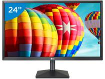 "Monitor para PC Full HD LG LED IPS 24"" - 24MK430HN/AB.AWZ"