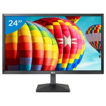 Monitor para PC Full HD LG LED IPS 24 - 24MK430HN/AB.AWZ