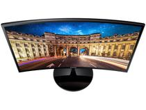 "Monitor para PC Full HD Samsung LED Curvo 24"" - C24F390F"