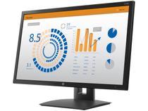 """Monitor para PC HP V24B 23,6"""" LED IPS Widescreen - Full HD HDMI VGA"""