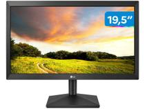 "Monitor para PC LG 20MK400H-B.AWZ 19,5"" LED - N Widescreen HD HDMI 2ms -"