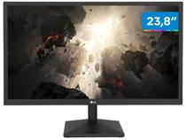 "Monitor para PC LG 24MK430H 23,8"" LED IPS  - Full HD HDMI"