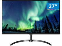 "Monitor para PC Philips 276E8VJSB 27"" Widescreen - 4K HDMI IPS"
