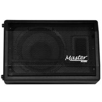 Monitor Passivo 10 Pol 100 Watts Mp100 Master Áudio - Master Audio