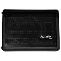 Monitor Passivo 12 Pol 200 Watts Mp200 Master Áudio - Master Audio