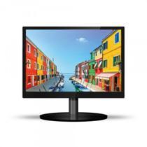 "Monitor PCTOP 17"" LED VGA Vesa HDMI - MLP170HDMI -"