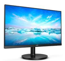 Monitor Philips W-LED 27, FHD, IPS, DP, Zero Frame - 272V8A -