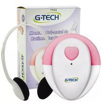 Monitor Pré Natal de Batimentos Cardíacos G-Tech -