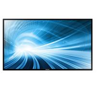 Monitor profissional samsung led 46'' lh46uhfclbb/zd video wall