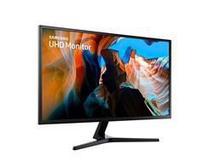 "Monitor Samsung 32"" LED UHD 4K 4MS 60HZ 2XHDMI Freesync - LU32J590UQLXZD -"