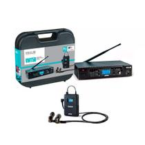 Monitor Sem Fio Vokal VMT50 + Fone E50 Pro -