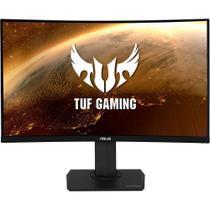 Monitor Tuf Gaming Asus Curvo HDR10 31.5 Polegada Sync 144Hz -